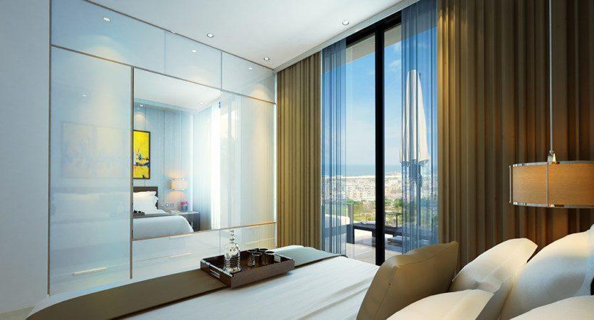 спальная комната 1+1 (2)
